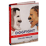 'Dogfight,' by Calvin Trillin