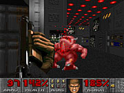 Doom wasn't the <i>first</i> first-person shooter ever made, but it's the game that put the genre on the map.