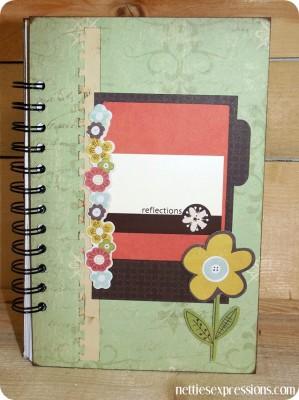 Journal - 4-3