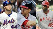 Who's on Sox' radar?