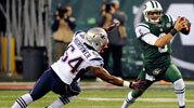 Patriots-Jets game
