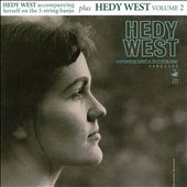 Hedy West, Vol. 2