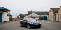 Tesla Bumps Model S Price by $2,500