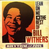 Cover of Lean on Me: The Best of Bill Withers