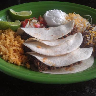 Photo: Happy Tuesday! Come all for Taco Tuesday, brought to you by Park Street Cantina. All you can eat chicken/beef/veggie all night long! Don't forget about our karaoke contest!