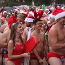 Photo: Sign up today for the Santa Speedo Dash for Diabetes on December 15th. Columbus' first annual Santa Speedo Dash for Diabetes will take place on Saturday, December 15th at 11:30 AM, with the after party immediately after at Park Street Cantina!  Register now here: http://bit.ly/XiPTab