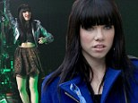 Victory for Carly Rae Jepsen as hacker accused of stealing nude photographs from Call Me Maybe star's computer is arrested
