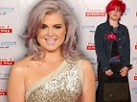 Kelly Osbourne, who famously dropped five dress sizes after her stint on Dancing with the Stars, is opening up about her own battle with the scale
