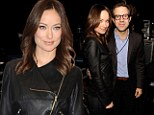 Is Olivia Wilde set to marry Jason Sudeikis? Couple said to be 'secretly engaged and planning a wedding in Kansas City'