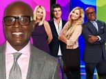 'It's time to get back to work': L.A. Reid announces he is leaving The X Factor to focus on his record label
