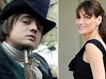 Pete Doherty has been lauded in France for his portrayal of a 19th-century Frenchman in new film Confession Of A Child Of The Century but admits injecting heroin on set last year