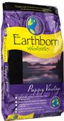 Earthborn Holistics Puppy Vantage Dog Food