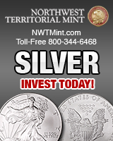 NW Territorial Mint