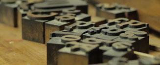 Spotlight on Foils + Dies / Vintage Pressworks