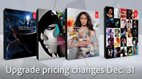 Considering CS6? Act before prices change.