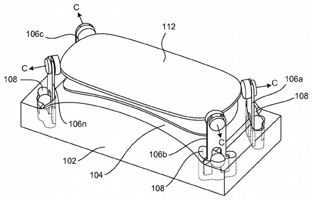 Apple patents a method to refine curved glass for displays and beyond
