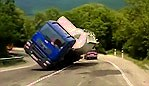 Top crashes of 2012