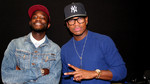 Ne-Yo drops in on Twin