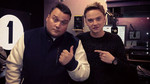 Conor Maynard Joins Charlie Sloth live in the studio!