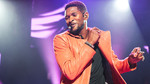 Usher's amazing Live Lounge performance.