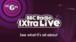 What is BBC Radio 1Xtra Live?