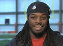 Browns Report: Richardson Looks Back on 2012