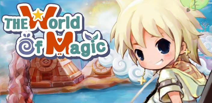 The World of Magic v1.2.3