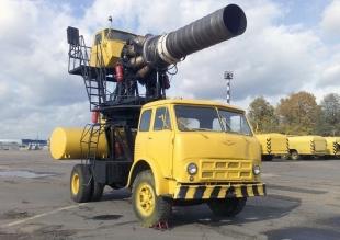 俄独创喷气发动机另类用法