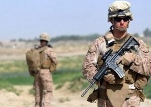 """美媒:奥巴马从阿富汗撤军是""""愚蠢想法"""""""