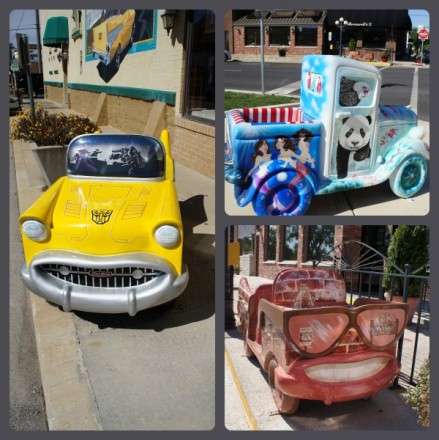 5 Reasons To Explore Pontiac IL On Historic Route 66