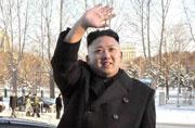 金正恩接见朝鲜卫星发射功臣