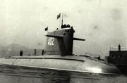 中国海军早期潜艇研发过程揭秘