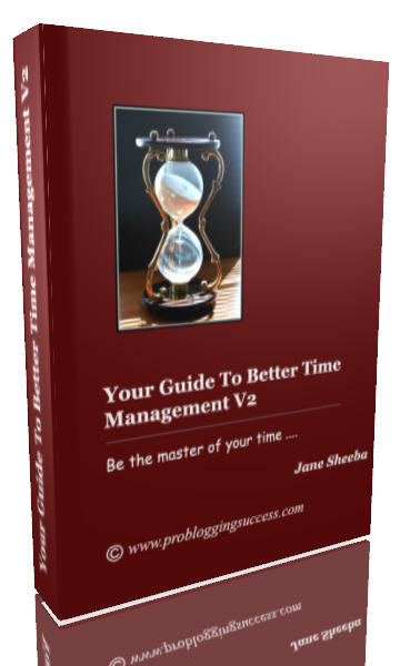 Your Guide To Better Time Management