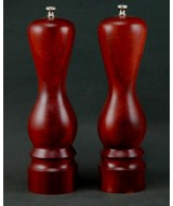 Salt or Pepper Mill in Bloodwood