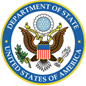 U.S. Department of State - Great Seal