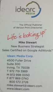 Google Sales Certification Hides Sales Ignorance of Search Marketing