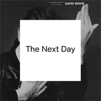David Bowie Returns: New Single Out Now!
