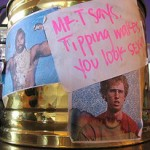 mr. t tip jar