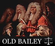 Old Bailey Online