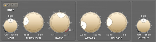 Audio Compression for Dummies 1