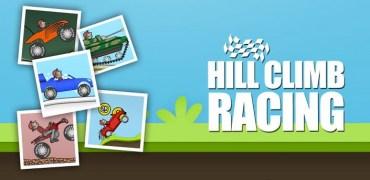 Hill Climb Racing + мод на андроид