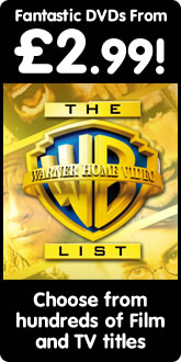 Warners - The List