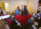 Breakthrough: Robotic limbs moved by the mind
