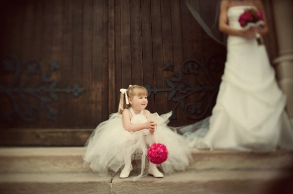 monamieevents - Outfitting Your Flowergirl And Pageboy