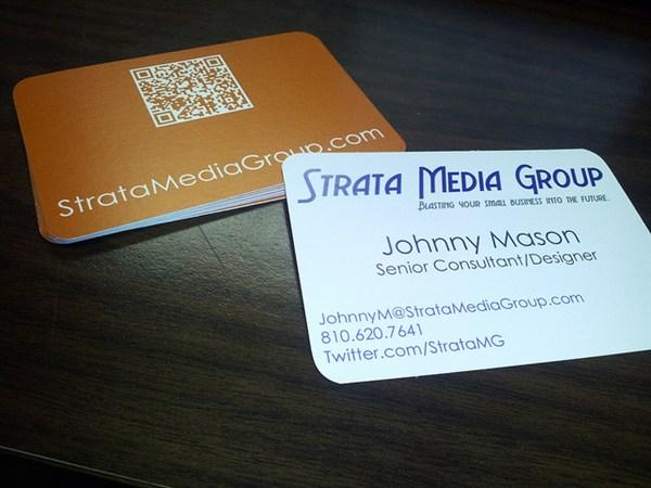 Strata Media Group