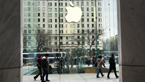 The Market's Doing Just Fine Without Apple