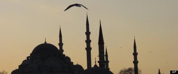 Erdogan Mosque