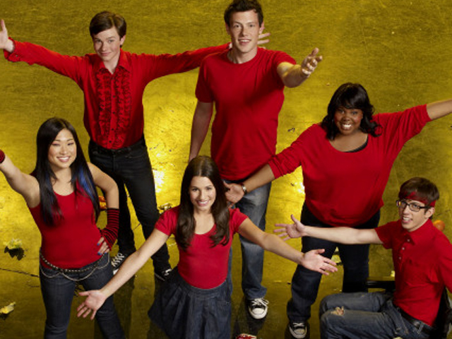 FALL PREVIEW: Ready for more GLEE?