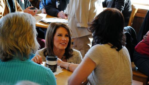 Coffee with your Congresswoman feature image