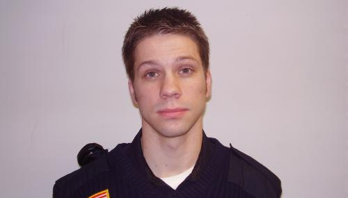 Bachmann Introduces Legislation to Rename Cold Spring Post Office After Officer Tommy Decker feature image